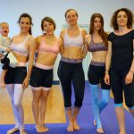 Daily Yoga Clothing Launch